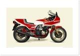 1981 HONDA CB1100R